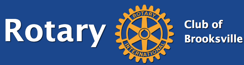 rotary club blue logo
